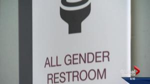 MacEwan creates all-gender restrooms