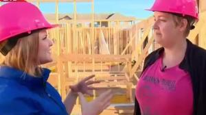 Habitat for Humanity helps low-income Saskatoon families get a home