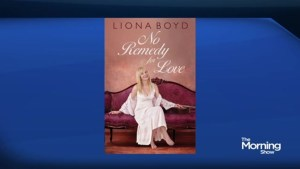 No Remedy for Love for Liona Boyd