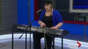 Music Monday Elise Besler