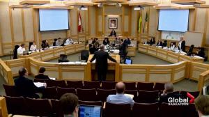 Saskatoon property tax increase set at 3.89% in 2017 civic budget
