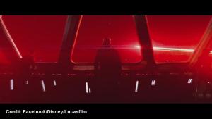 New Star Wars: The Force Awakens teaser focuses on the Dark Side