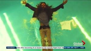 Bombargo releasing new music video