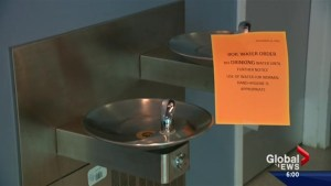 Corroded pipe to blame for boil water order at Saskatoon City Hospital