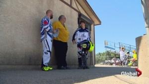 Lethbridge's Riley Lavorato headed to BMX Championships