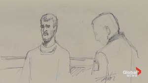 Justin Bourque facing precedent setting sentence