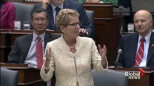 Opposition accuse Liberals of planning job cuts to balance books