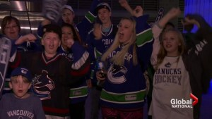 Better luck next year: Will Vancouver hockey fans turn to soccer?