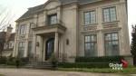 Canada's luxury real estate market