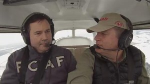 Plane Talk: Jason Kenney