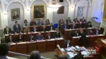Work-to-rule ends, legislated teachers contract becomes law