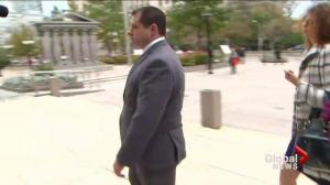 James Forcillo back on the stand once again