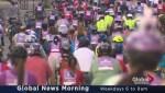 Montreal gears up for le Tour de l'île
