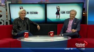 Actor Paul Gross discusses new film