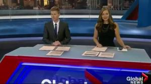 Global News Morning: July 19