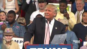 Donald Trump calls Marco Rubio 'little lightweight', says Ted Cruz is a liar