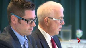 Expert says Const. Matthew MacGillivray's actions reasonable during traffic stop