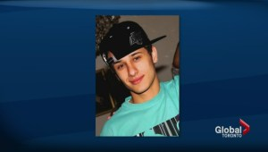 Family of Sammy Yatim launches $8M lawsuit