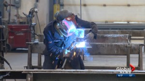 Sask. GDP falls for 2nd straight year but there is hope a turn in the economy could be near