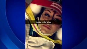Snapchat 'speed filter' leads to lawsuit against social media platform, driver in violent Georgia crash