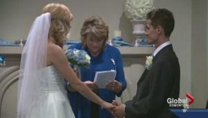 Dream wedding comes true thanks to strangers