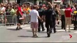 Toronto Pride parade organizers say police welcome to participate with restrictions