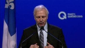 Parti Quebecois elects Jean-François Lisée as new leader