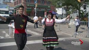 Taste of the Danforth organizers hope to keep Greek heritage alive