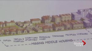 New report calls for increase in 'Missing Middle' housing supply