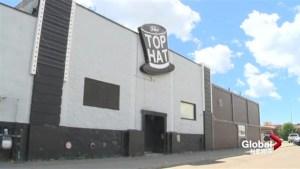 Lethbridge strip club to move locations