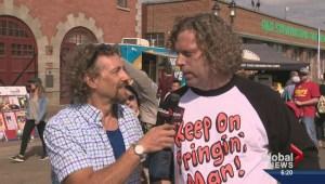 Edmonton Fringe: meet Festival Director Murray Utas