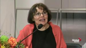 'When I was in the jet I knew I was free': Homa Hoodfar