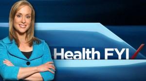 Health FYI: Jul 27