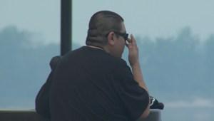 Kamloops air quality concerns