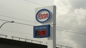 What's behind the price spike at Metro Vancouver gas station pumps?