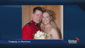 Tragedy in Moncton: Who are the victims