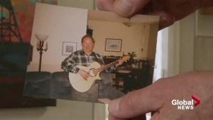 Lethbridge man relieved after police arrest suspect who allegedly killed his bother 16 years ago