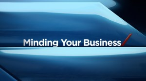 Minding Your Business: Apr 25