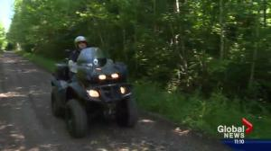Alberta NDP proposes law making helmets mandatory on ATVs
