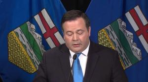 'This a great day, historic day for Alberta': Jason Kenney