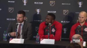 Greg Vanney says MLS Cup final is the culmination of his journey