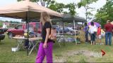 Southern New Brunswick braces for Hurricane Arthur