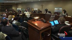 Edmonton Catholic School trustees making it up as they go along: report