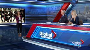 Hockey Edmonton's ban on body checking at many levels of Bantam and Midget hockey spurs debate