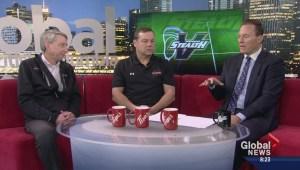 Pro lacrosse returns to Metro Vancouver