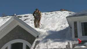 Spring thaw brings potential for more damage