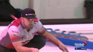 Brendan Bottcher making first trip to national curling championship