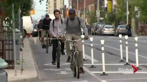 Bike lanes on Bloor hurting business: store owners