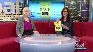 'The Vaccine Race' author Meredith Wadman