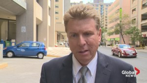 Toronto Sun columnist describes conversation with Rob Ford